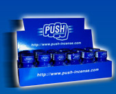 Push Poppers box